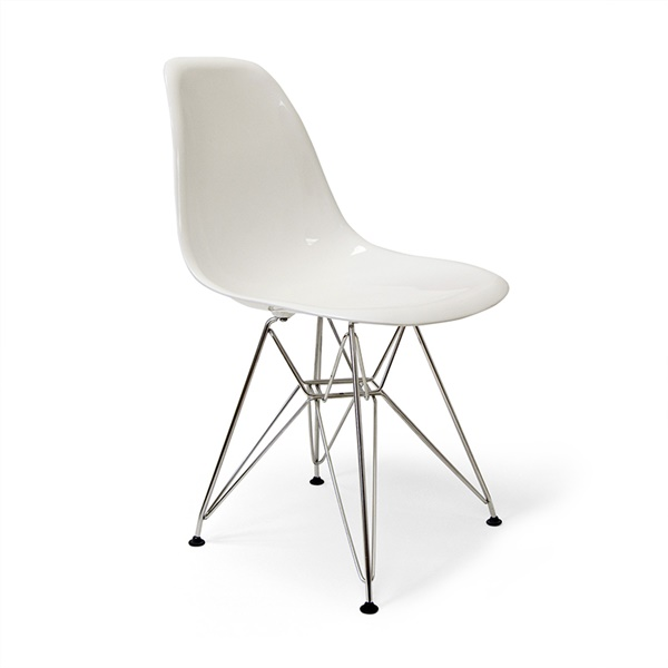 Superieur Double Tap To Zoom · Molded Fiberglass Side Chair ...