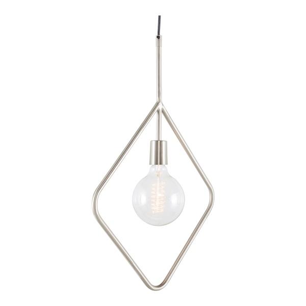 Brya Pendant Lighting (Matte Brass)