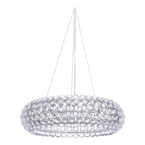 Bulle Pendant Lamp (Small - No Longer Available)