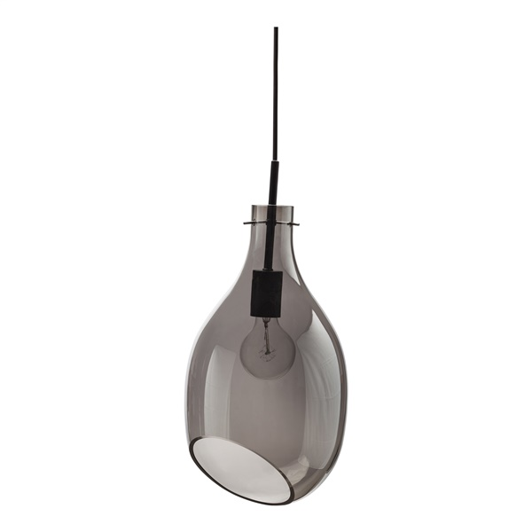 Carling Pendant Lamp (Grey)