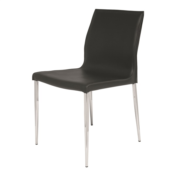Colter Dining Chair (Black)