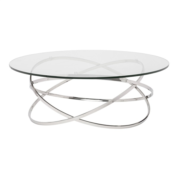 Corel Coffee Table