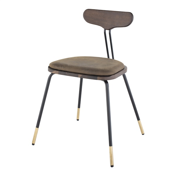 Dayton Dining Chair (Jin Green)