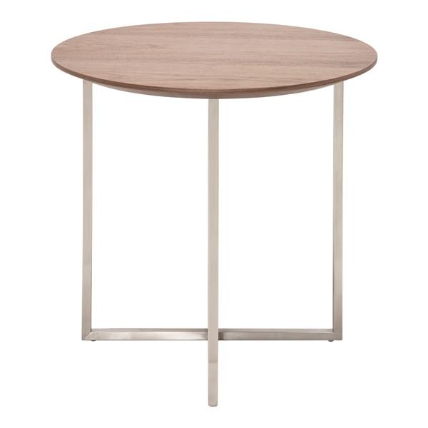 Dixon Side Table (Walnut)