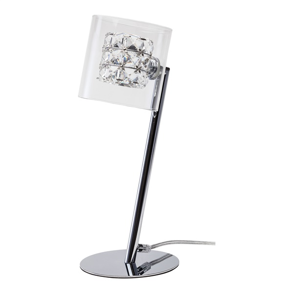 Elsa Table Lamp (Clear)