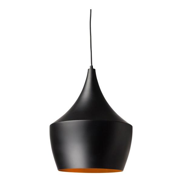 Karl Pendant Lamp (Black)