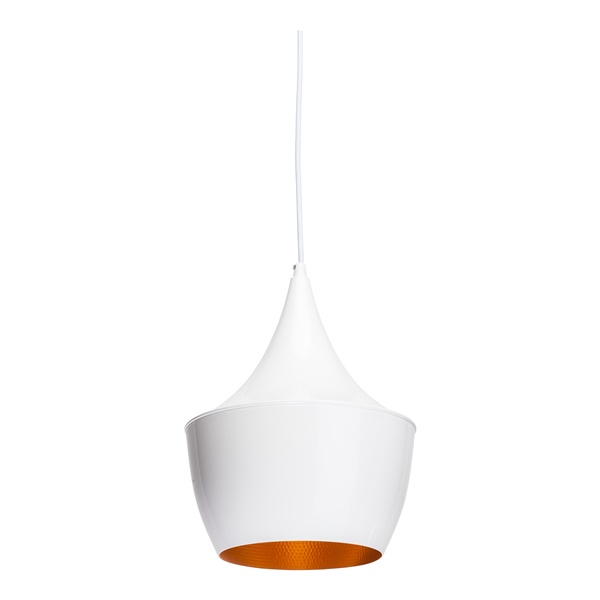Karl Pendant Lamp (Black)