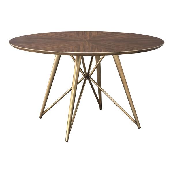 Konrad Dining Table (Small)