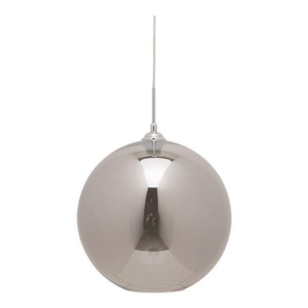 Marshall Pendant Lamp (Smoked Grey)