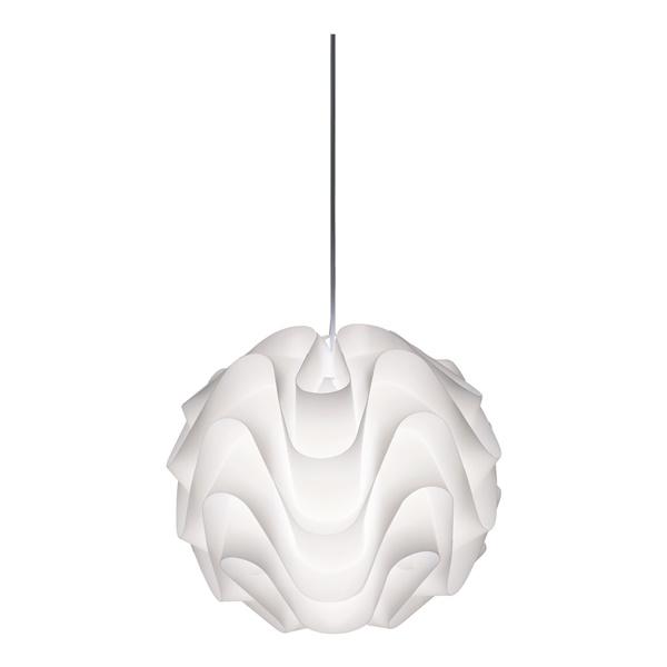 Meringue Pendant Lamp (Small)