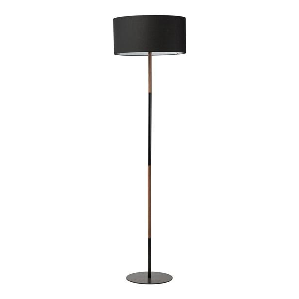 Monroe Floor Lamp (Black)