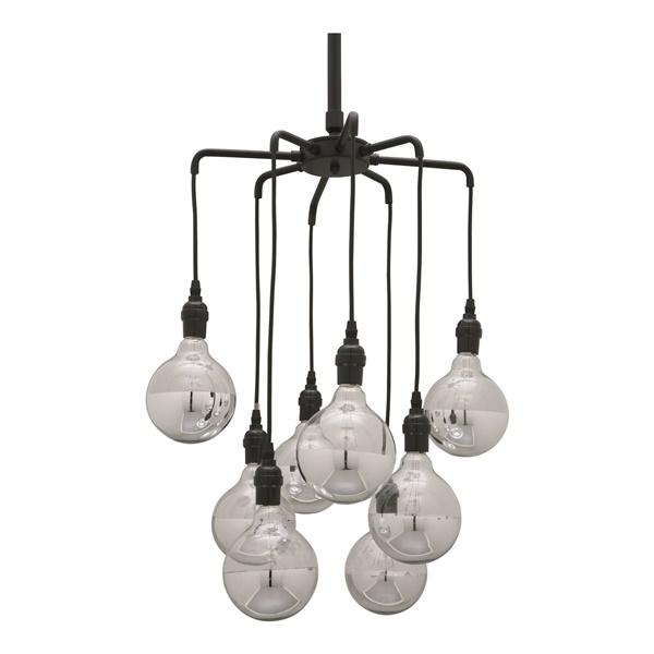 Ocelot Pendant Lamp (E26)