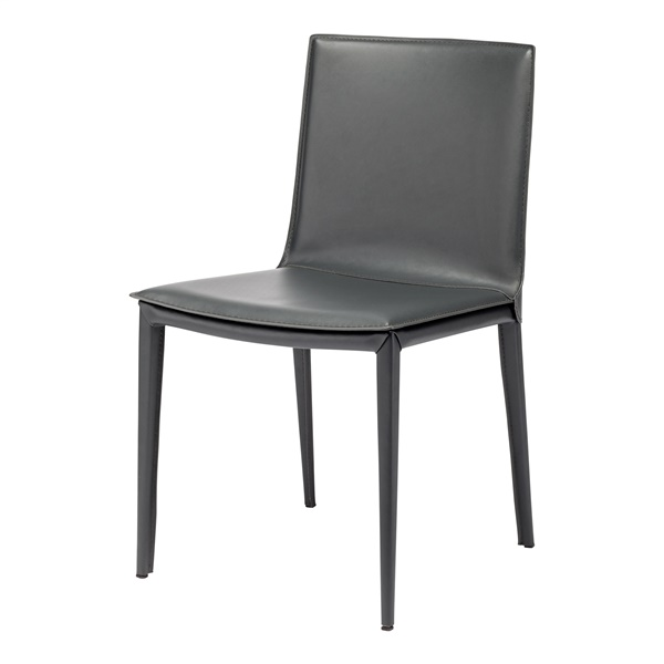 Palma Dining Chair - Gray