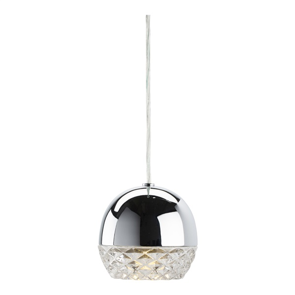 Quartz Pendant Lighting