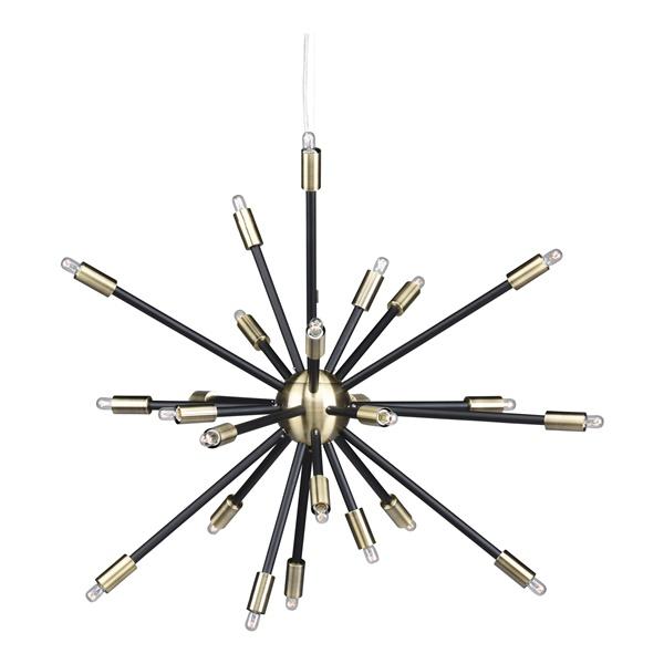 Sergei Pendant Lamp