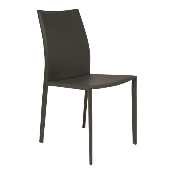 Sienna Dining Chair (Dark Grey)
