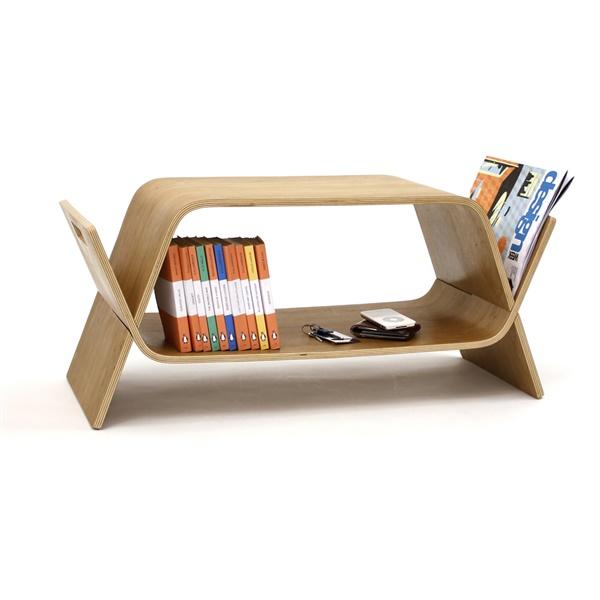 Embrace Table (Birch)