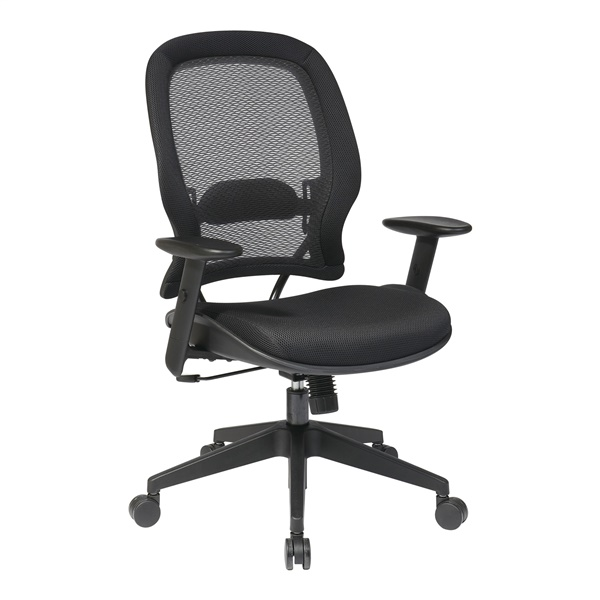 AirGrid Back and Mesh Seat Manager's Chair