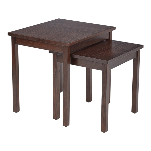 Main Street Nesting End Tables