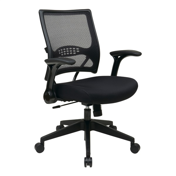 Professional AirGrid Back and Mesh Seat Manager's Chair