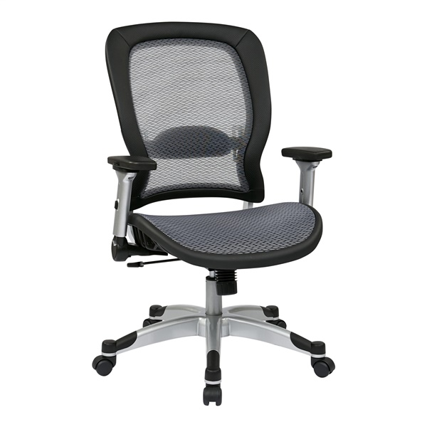 Professional Light AirGrid Back and Seat Chair