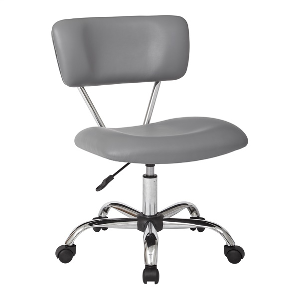 Vista Task Office Chair (White)