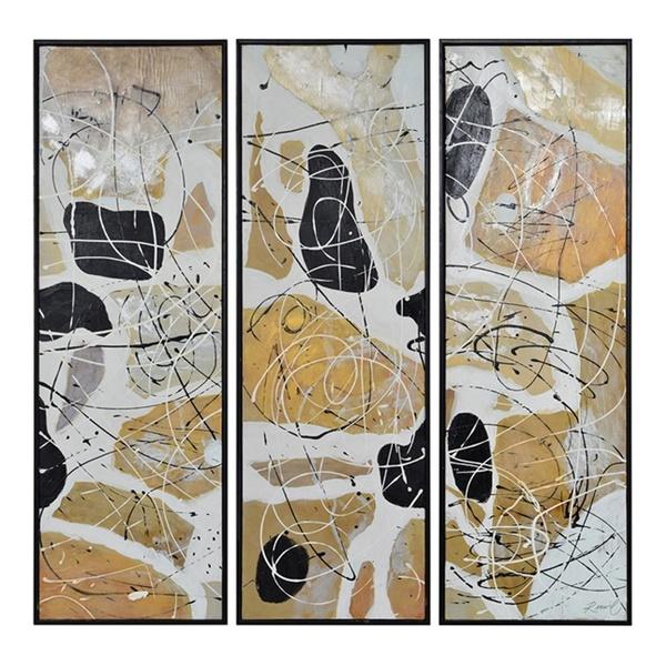 Eldridge 3-Piece Wall Art
