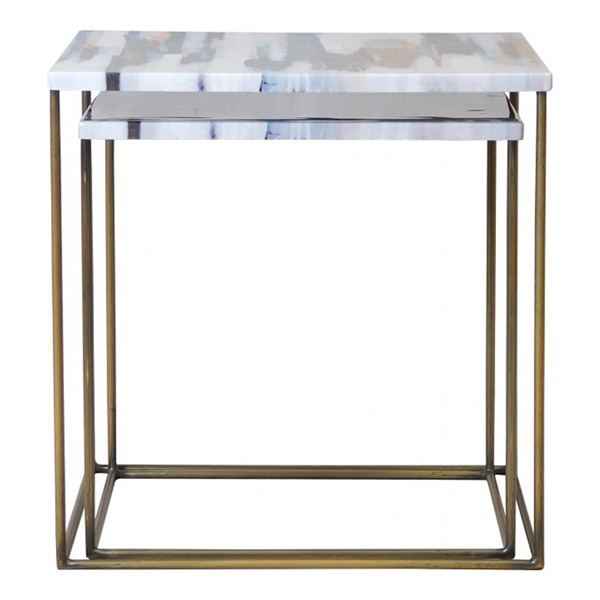 Philo Accent Table (Set of 2)