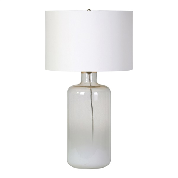 Snowfall Table Lamp