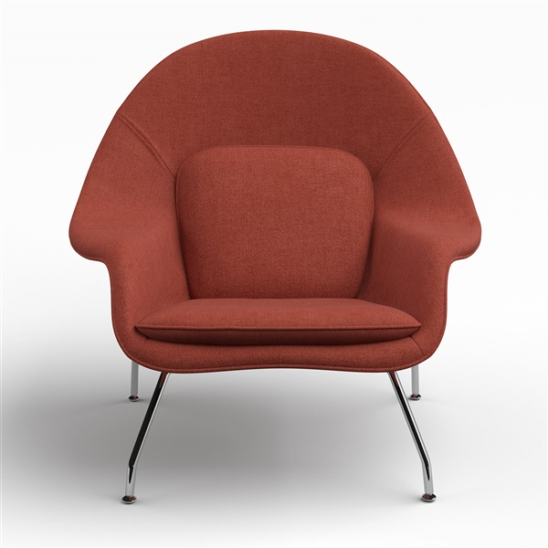 Saarinen Womb Chair. U003e