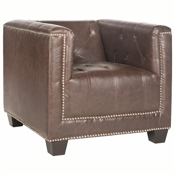 Bentley Club Chair (Taupe)