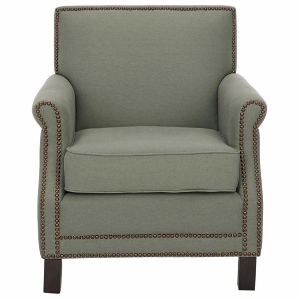 Easton Club Chair (Sea Mist)
