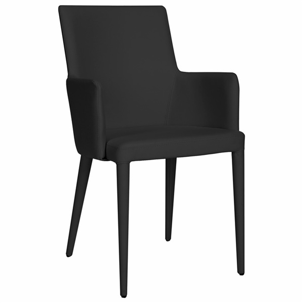 Summerset Arm Chair (Black)