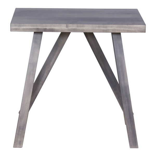 Jasper End Table (Nantucket)