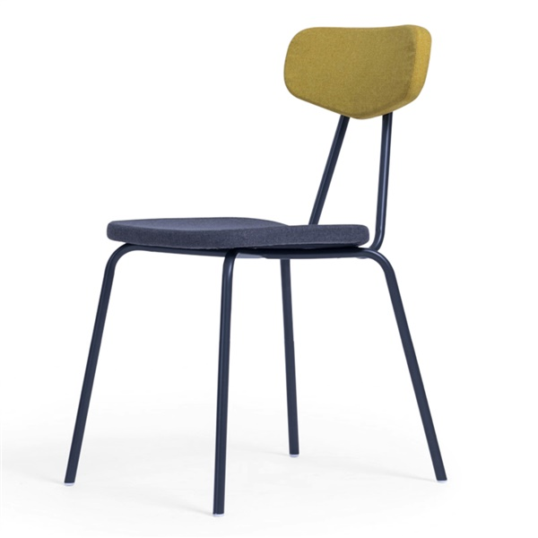 Silvia Marlia Pavesino Chair (Two Tone)