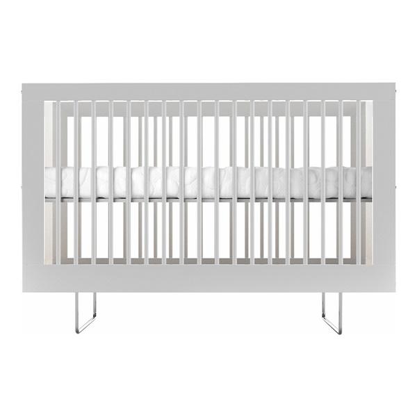 Alto Crib (White)