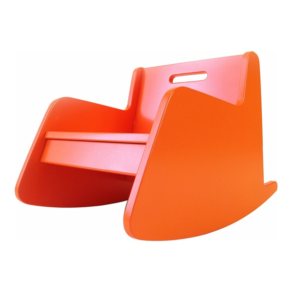 Hiya Rocker (Orange)