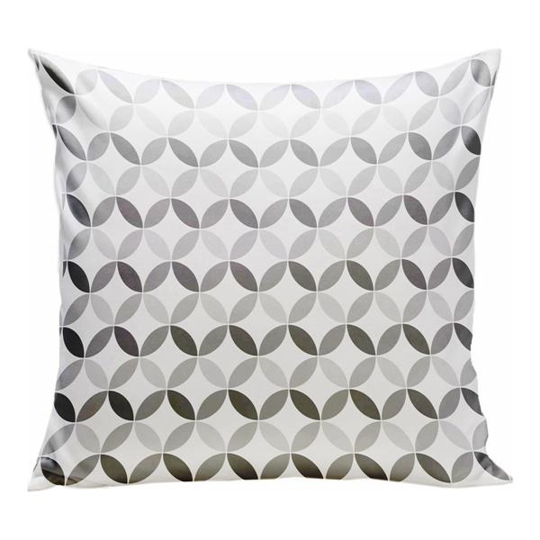 Tops Organic Pillow (Grey)