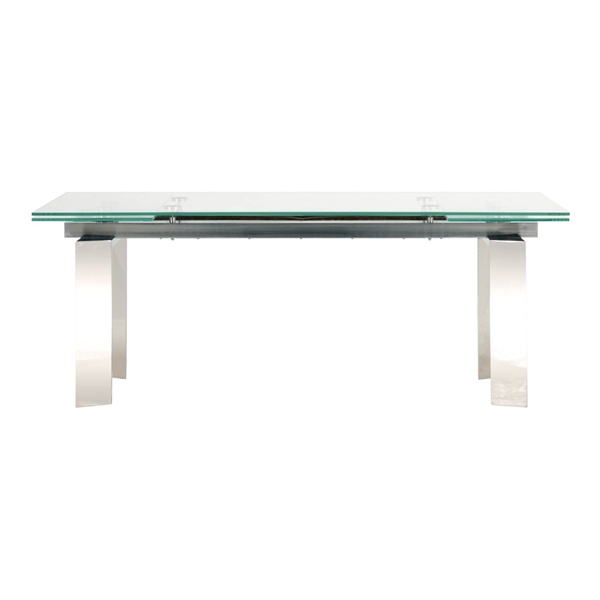 Ritz Chrono Extension Dining Table