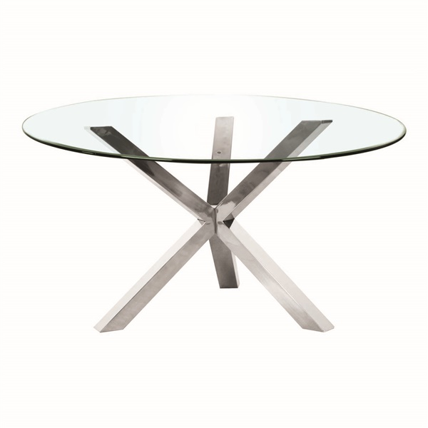 Ritz Mantis Round Dining Table