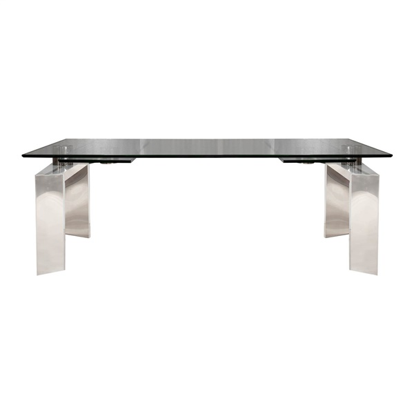 Ritz Mo Extension Dining Table