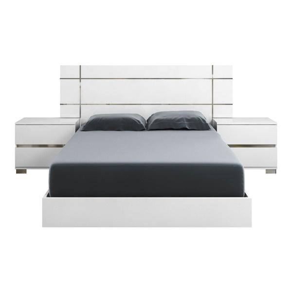 Vivente Icon Bed
