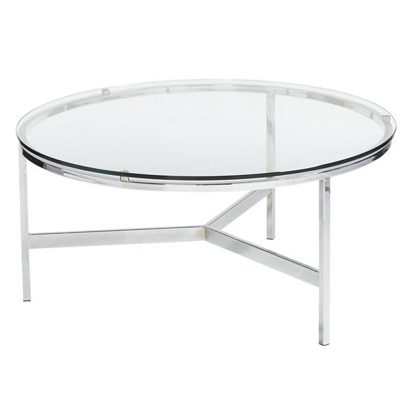 Flato Round Coffee Table