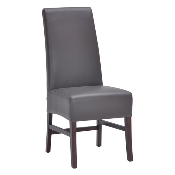 Habitat Dining Chair (Gray)