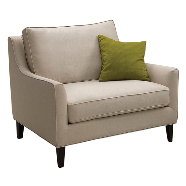 Hanover Armchair (Beige)