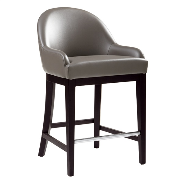 Haven Counter Stool (Gray)