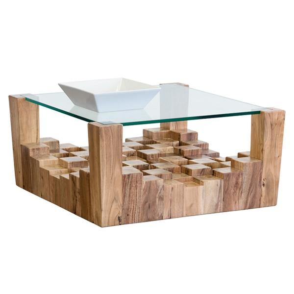 Locke Coffee Table