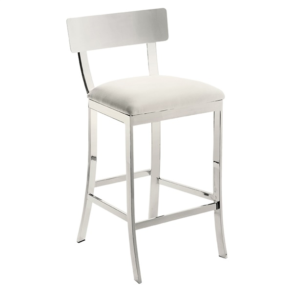 Maiden Counter Stool (Black)