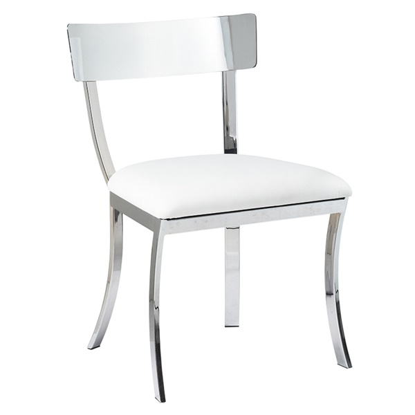 Maiden Dining Chair (White)