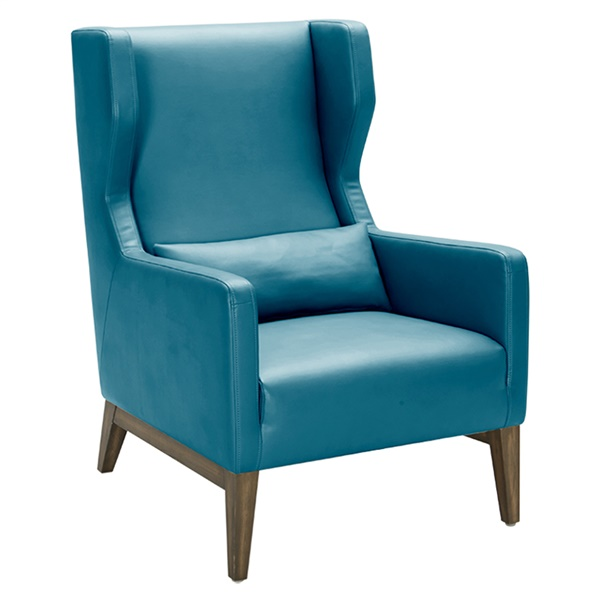 Messina Armchair (Dove Gray)